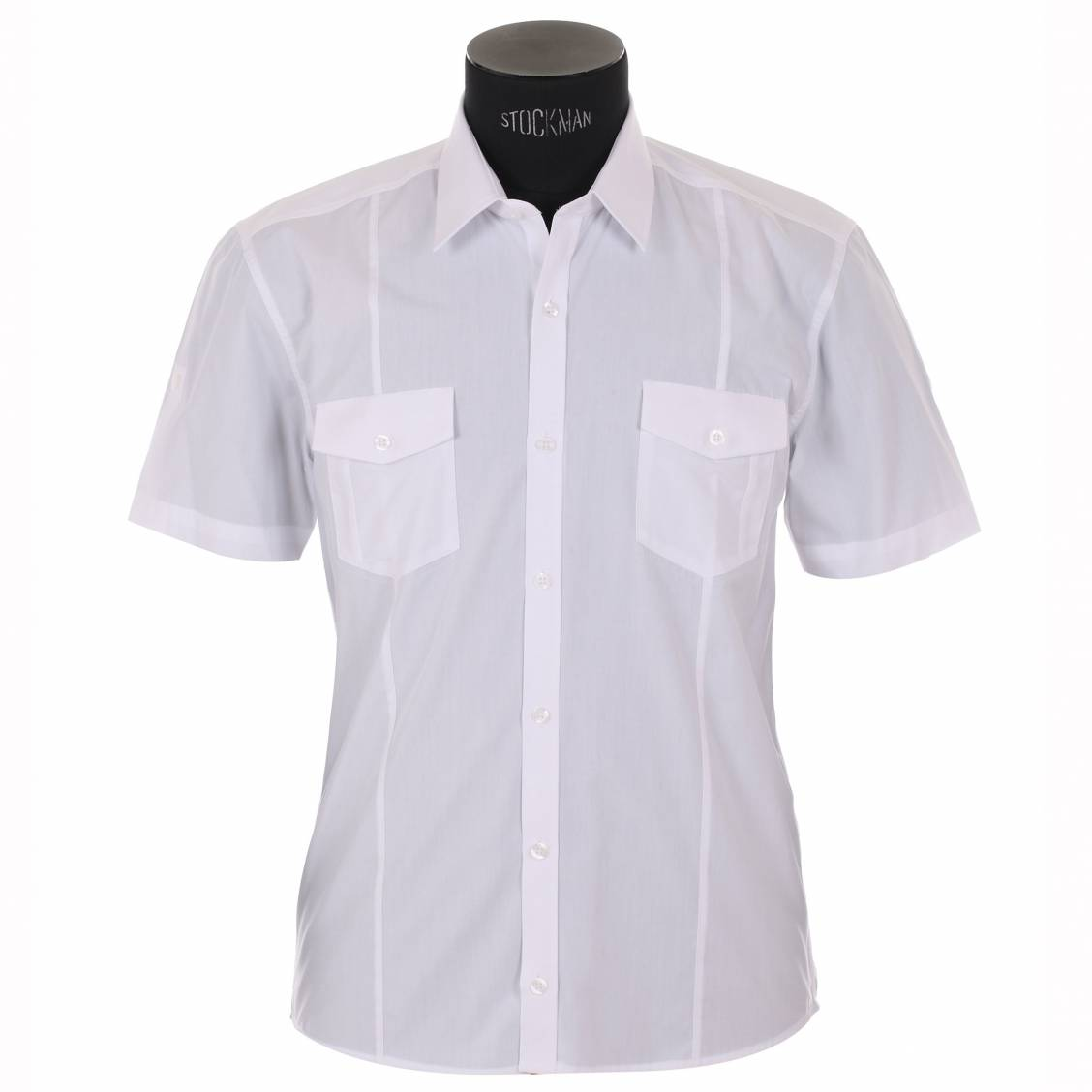 Chemise Blanche Manche Courte : chemise homme toute la collection de chemises homme rue des hommes ~ Nature-et-papiers.com Idées de Décoration