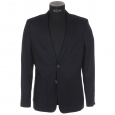 Blazer Selected Derek Bleu Marine