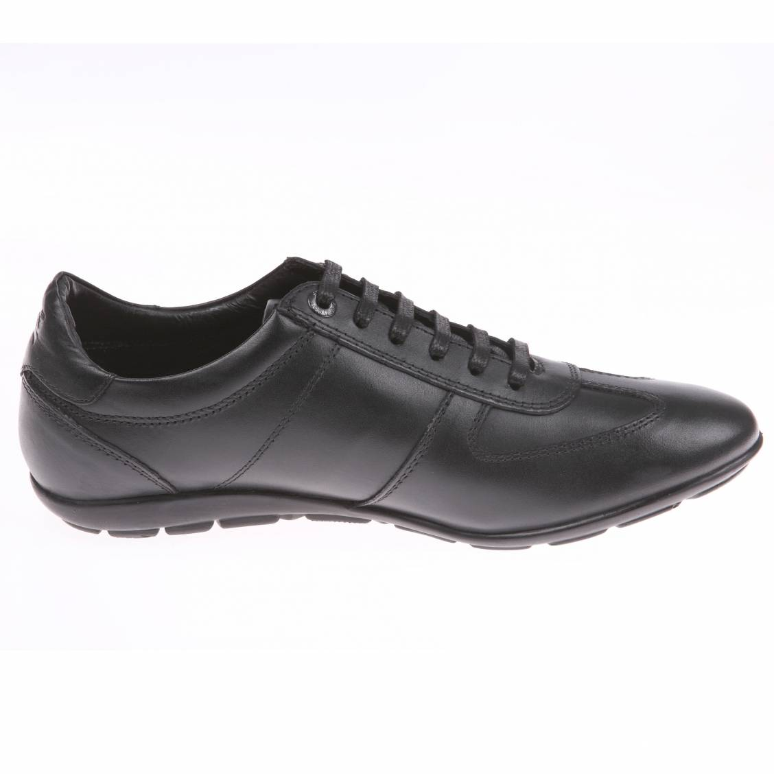 Chaussures Levi's noires homme OukiG