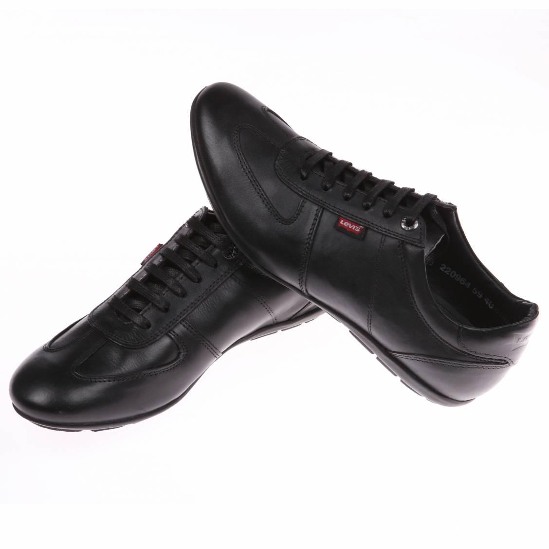 987664d44c0f chaussures levi s noir