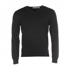 Pull col V Pull homme Marion Roth