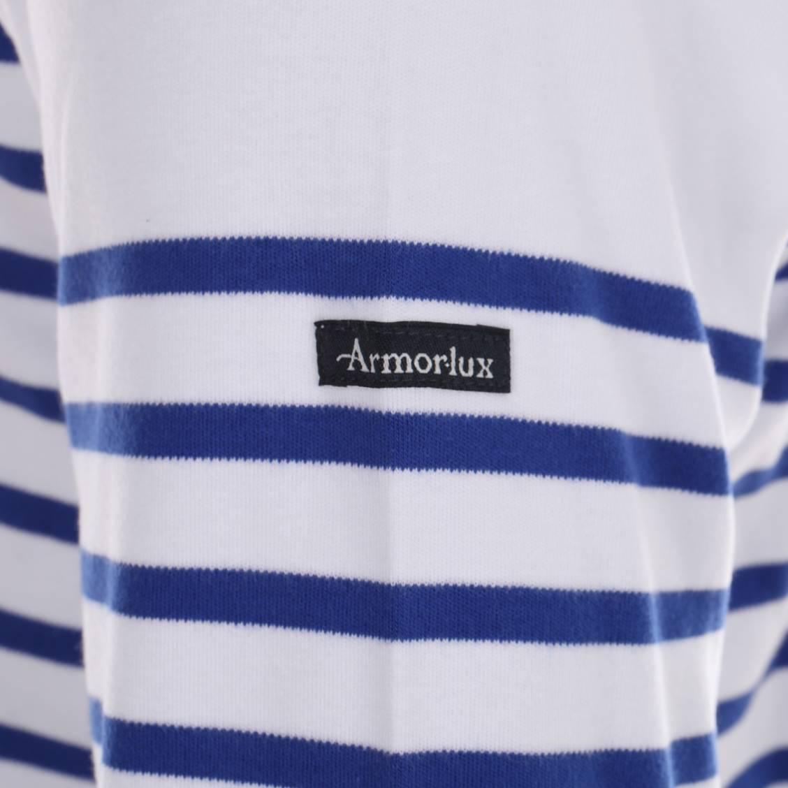 marinière amiral armor lux en coton
