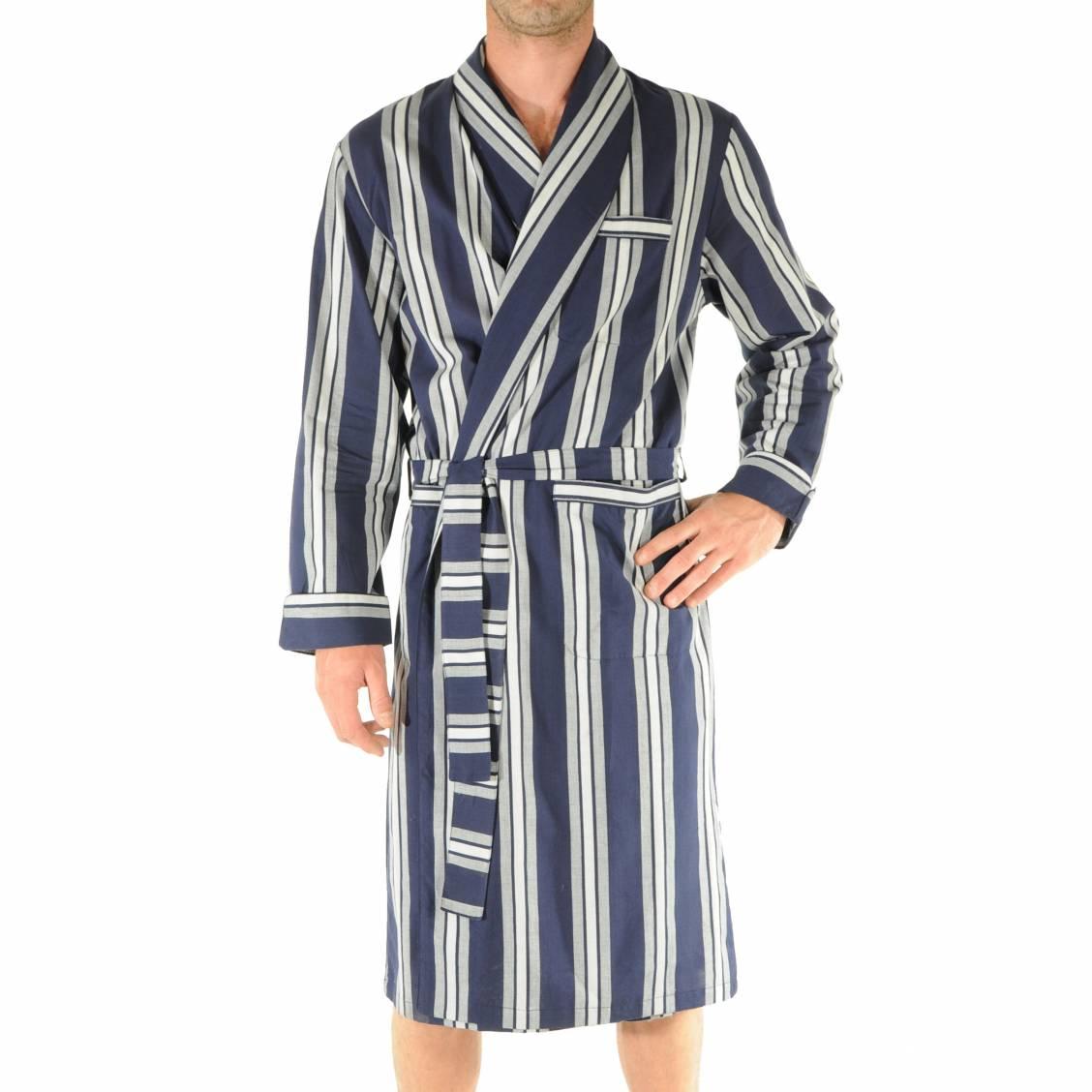 Tuto robe de chambre homme - Robes de chambre de marque ...