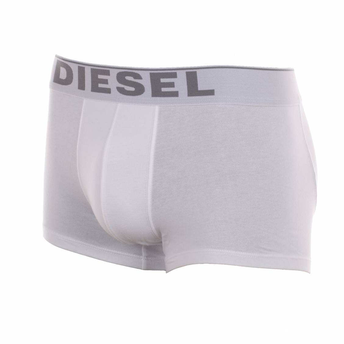 lot de 2 shortys diesel blancs