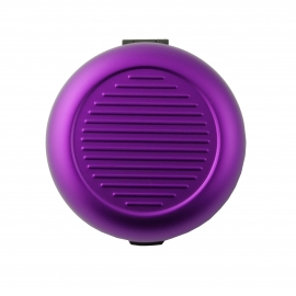 Monnayeur Ögon Designs violet