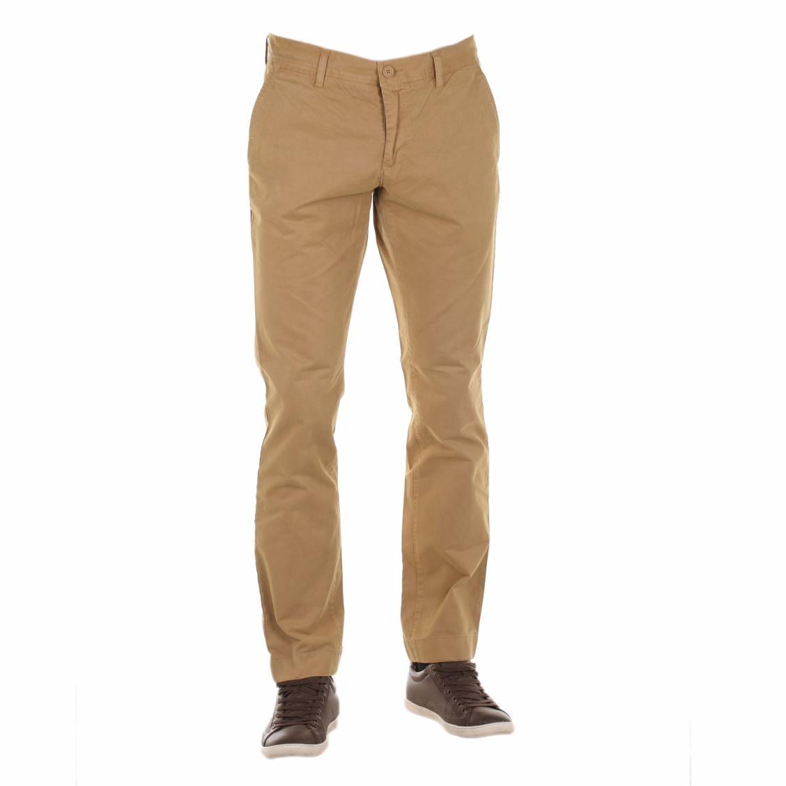 pantalon d tente toute la collection de pantalons casual homme rue des hommes. Black Bedroom Furniture Sets. Home Design Ideas