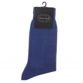 Chaussettes en fil d'écosse Bleu roi