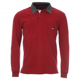 Polo homme Bermudes