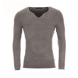 Pull col V Pull et sweat homme Best Mountain