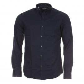 Chemise homme  Coupe cintrée Selected
