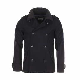 Manteau, Caban, Duffle coat Manteau, blouson homme Teddy Smith