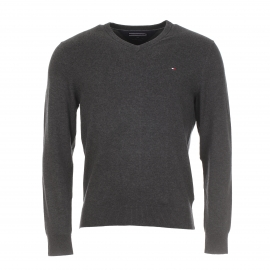 Pull col V Pull et sweat homme Tommy Hilfiger