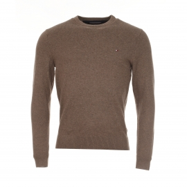 Pull cachemire Pull et sweat homme Tommy Hilfiger