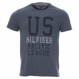 Tee-shirt homme Tommy Hilfiger