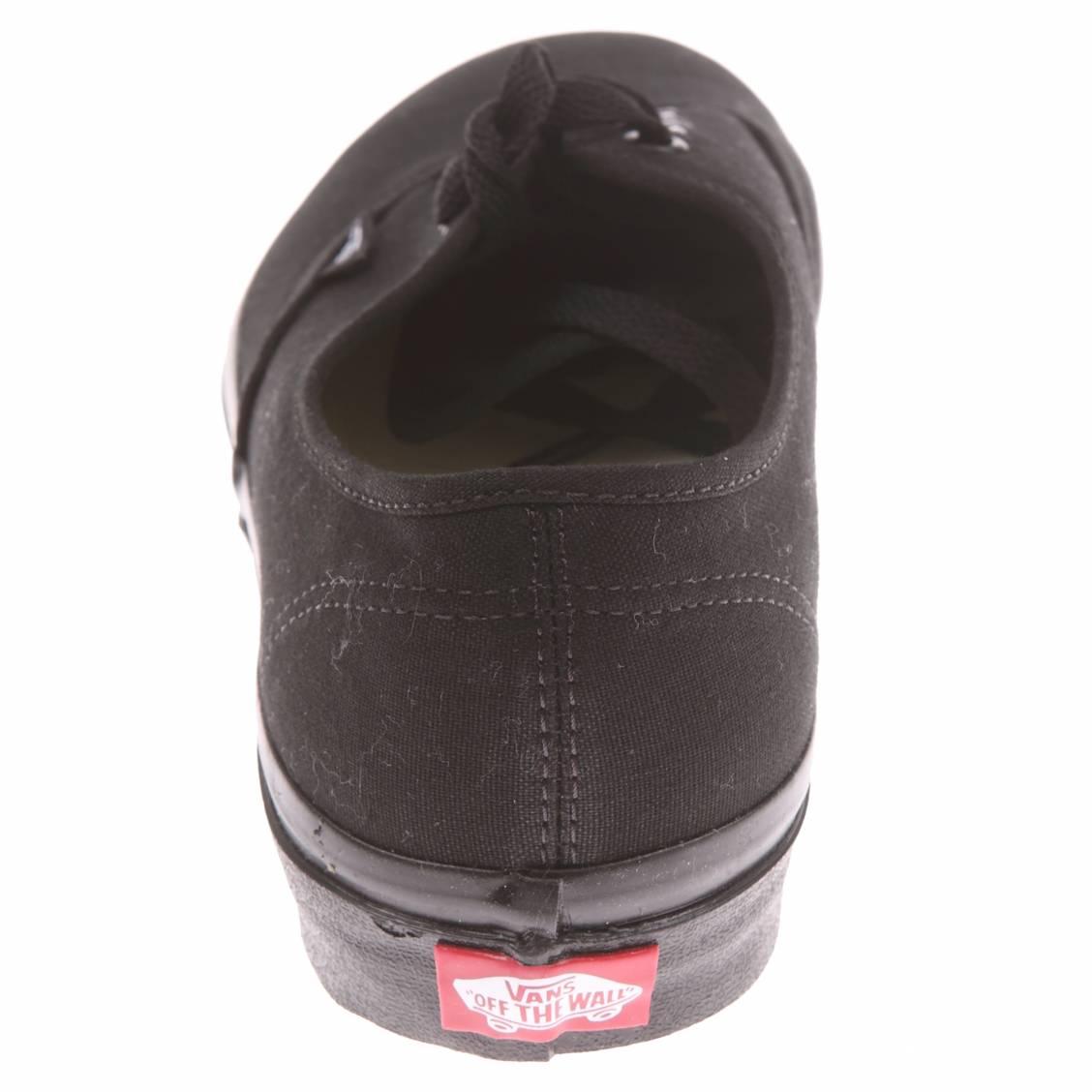 baskets Vans Authentic semelles noires