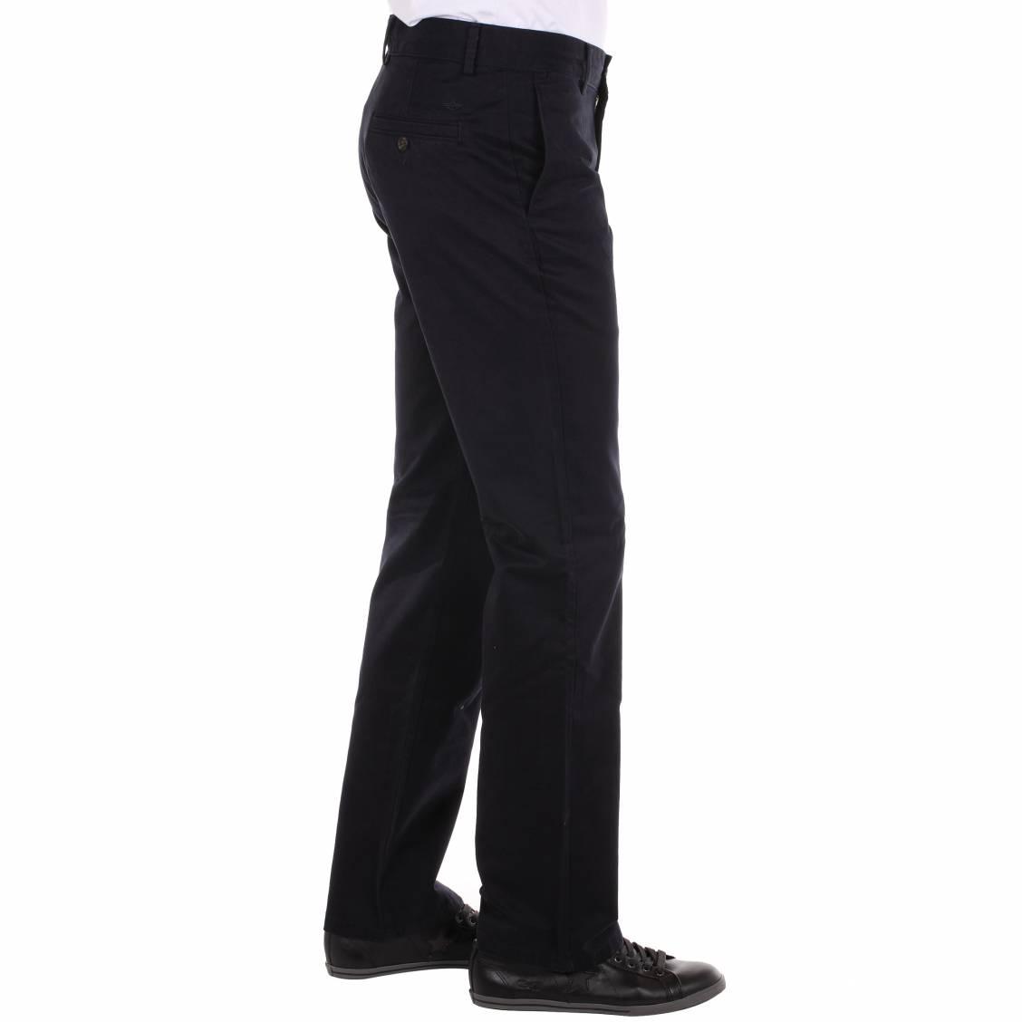 pantalon Dockers bleu marine