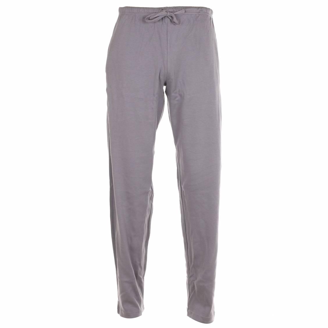 Pantalon d interieur en coton eminence gris for Pantalon interieur homme