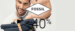 Soldes homme Fossil