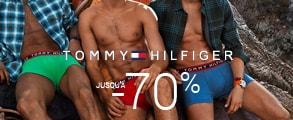 Soldes homme Tommy Hilfiger underwear