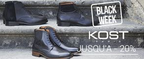 Nouvelle collection homme Kost