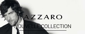 Nouvelle collection Azzaro