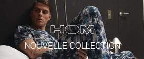 Nouvelle collection hom