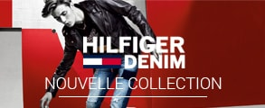 Nouvelle collection homme Hilfiger denim