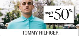 Soldes Tommy Hilfiger