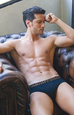 sous-vêtements homme en soldes