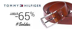 Tommy Hilfiger jusqu'à -50%