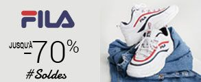 Baskets Fila homme