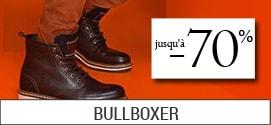 Soldes Bullboxer