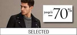 Soldes Selected