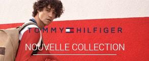 Nouvelle collection homme Tommy Hilfiger accessoires