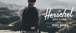 Herschel Nouvelle Collection