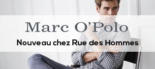 Marc O'Polo Nouvelle Collection