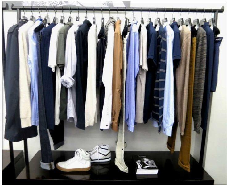 Conseils pratiques tout ce qu 39 il faut savoir pour s 39 habiller quand - Acheter un portant pour vetements ...